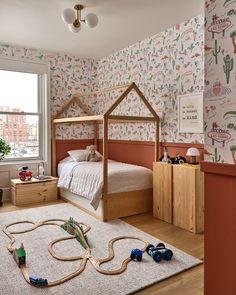 boys room wallpaper ideas