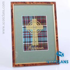 Anderson Tartan with
