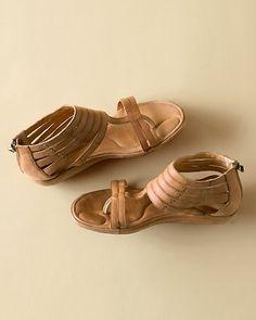 Olukai Kalai Gladiator Sandals - The Territory Ahead