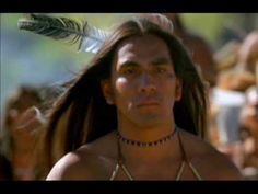 Wind in His Hair (Dances with Wolves)