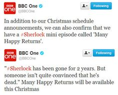 Dear BBC, I love you dearly, but please stop making me hyperventilate EVERY time I go online...