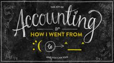 Accounting for people who hate accounting