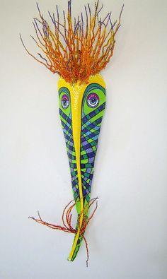 Palm Pals - Marie Morrow - Marie's Art Studio, LLC