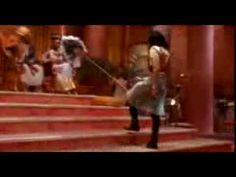 "Remember the Time - Michael Jackson (1992)  MJ utilized the talents of celebrated African-American film director John Singleton to put together the video accompanying ""Remember The Time"". It's set in ancient Egypt and includes appearences by Eddie Murphy, Magic Johnson and Iman. Once again complicated, innovative dance routines were included. (Bill Lamb)"