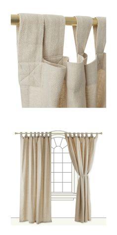 Unser Vorhang Vinstra aus reinem Leinen, wird von unseren Partnern in modernem Fischgrat verwoben. Das zeitlos elegante und fein verlaufende Fischgratmuster sowie die hochwertige Verarbeitung des Naturmaterials machen den Vorhang zu einem einzigartigen Accessoire.  Der blickdichte Vorhang Vinstra ist mit Schlaufen zum Aufhängen versehen. Einzeln oder kombiniert mit dem passenden Kissen aus der Kollektion Vinstra setzt er tolle Akzente.