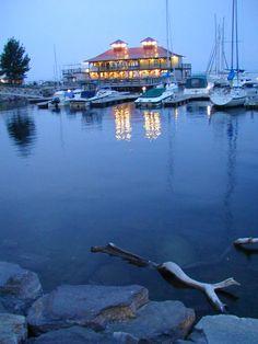 Burlington, VT Waterfront