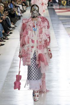 8ee0c51ea8c4 Thom Browne Spring 2019 Ready-to-Wear collection