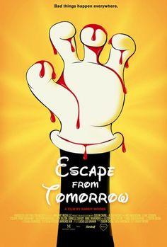 映画「エスケープ・フロム・トゥモロー」ディズニーに許可なし撮影で話題!〜Escape from Tomorrow〜 | きらきらペリー