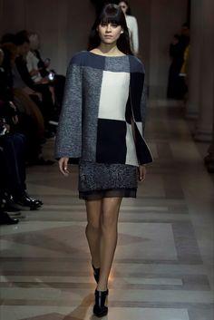 Sfilata Carolina Herrera New York - Collezioni Autunno Inverno 2016-17 - Vogue