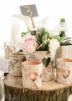 beautiful pastel wedding decorations