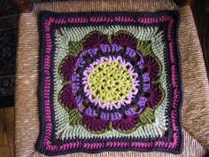 Enough Love to Go Around. Pattern FREE on Ravelry.