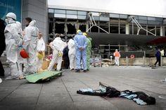 Na de aanslagen van 22 maart in Brussel is er bij de verzekeraars al voor 168 miljoen euro aan schade aangegeven. Dat is vernomen bij verzekeraarskoepel Assuralia. Die schade zal vergoed worden via het solidariteitsmechanisme TRIP (Terrorism Reinsurance and Insurance Pool).