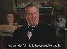 Vincent Price - De Profundis Clamavi