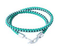 Glamour Magazine Bungee bracelet | Sisco Berluti