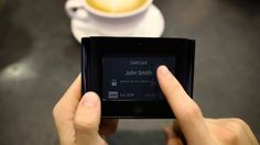 Wocket Smart Wallet | DudeIWantThat.com
