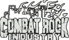 COMBAT ROCK INDUSTRY