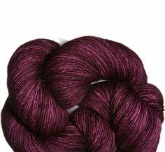Madelinetosh Tosh Merino Light Yarn - Dahlia