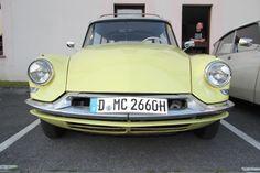 60 jaar DS Duitse Break