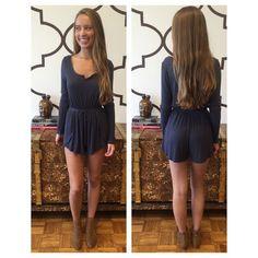 Long v dress for less