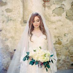 Danielle Victoria Perry  by: Jennifer Fujikawa x Adrian Stark