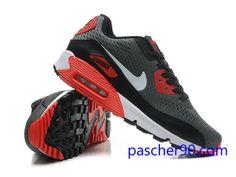 reputable site 090ed 1e4fa Vendre Pas Cher Homme Chaussures Nike Air Max 90 EM 0010 en ligne magasin  en France.
