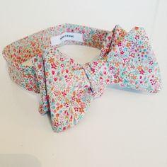 valerie bow tie by edward kwan
