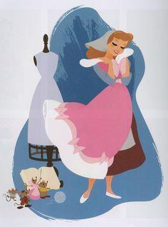 -meu vestido de baile, Cinderela *0*