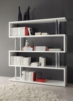 modern bookshelf image - Google Search