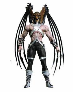 Blackest Night: Series 5: Black Lantern Hawkman Action Figure DC Comics,http://www.amazon.com/dp/B003AM78NW/ref=cm_sw_r_pi_dp_flkYsb1GSFZVSA8Q