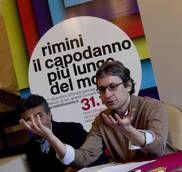 Rimini, 31/12 in tv con Mengoni e Biondi