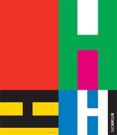 Chermayeff & Geismar - Hirshhorn
