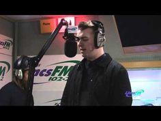 WATCH: Sam Smith performs live on LincsFM