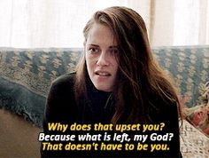 """The world has just become so inhuman."" 