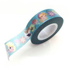 Disney®+Frozen+Washi+Tape