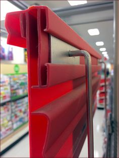 I like the concept of industry-standard FISH-Tip Periscope Sign Holder because it allows the mounting of a wide variety of label holders, label strip, and Signage, Hooks, Grid, Retail, Fish, Design, Billboard, Signs, Wall Hooks
