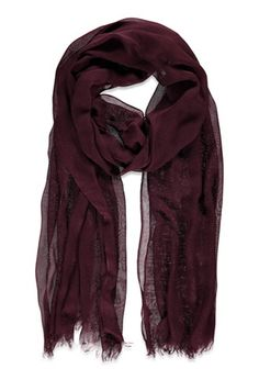 Frayed Woven Scarf | Forever 21 - 1052288478