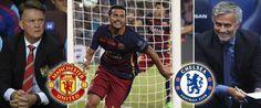 Pedro Oo Si Mucjiso Ah Chelsea Ugu Biiray Xili United Laga Filayay