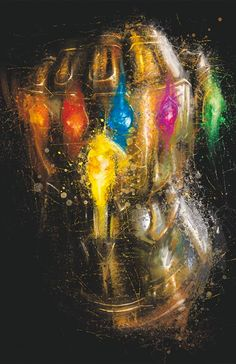 The Avengers End Game, Thanos Infinity Stone Gauntlet Marvel Universe, Poster Wall Art Decor Superhero Print The Avengers End Spiel, Thanos Infinity Stone Gauntlet Marvel Universe, Poster Wandkunst Dekor Superh The Avengers, Avengers Film, Avengers Fan Art, Avengers Poster, Thanos Marvel, Wolverine Avengers, Thanos Hulk, Marvel Memes, Marvel Avengers