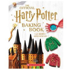 Amazon has the The Official Harry Potter Baking Book: 40+ Recipes Inspired by the Films marked down from $19.99 to $13.98 and it ships for free with your Prime Membership or any $25 purchase. That is 30% off the retail price! #1 NEW YORK TIMES BESTSELLER!Bake your way through Hogwarts School of Witchcraft and Wizardry!…