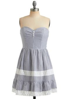 cute dress and would look good with cowgirl boots :)