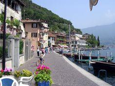 Peschiera del Garda, Italy....   childhood memories