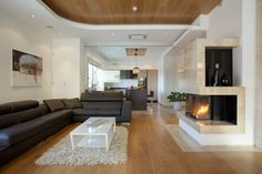 I want this fireplace. Don't like the other aspects of this room. Just the fireplace.