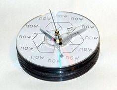 7 Creative ways to recycle old CDs ans DVDs