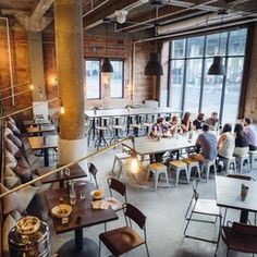 Tout Suite Cafe - Houston, TX, United States (Really want to try this place!)