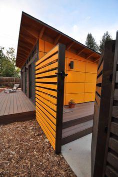 studio shed backyard studio and sheds on pinterest backyard home office build