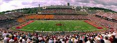 Alumni Stadium Facilities Boston College Athletics regarding Alumni Stadium Seating Chart  #alumnifieldseatingchart #hamiltontigercatsalumnistadiumseatingchart #mcguirkalumnistadiumseatingchart #michiganalumnifieldseatingchart