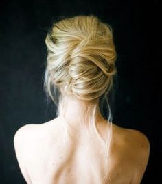 How to achieve great hair for mature women - Bridal Hair Academy