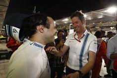 ロブ・スメドレー 「フェリペ・マッサに相応しいラストレースだった」  [F1 / Formula 1]
