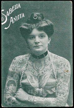 Sabella Anita