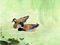 Zou Chuan'an Nacido en 1941, es un nativo del condado de Xinhua, la provincia de Hunan. Ahora es un miembro de la Asociación de Artistas Chinos, y profesor del Departamento de Arte de la Universida...